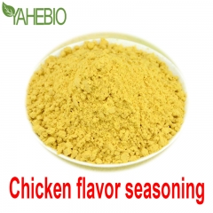 Shrimp flavour seasoning powder
