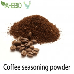 coffee seasoning for snack food